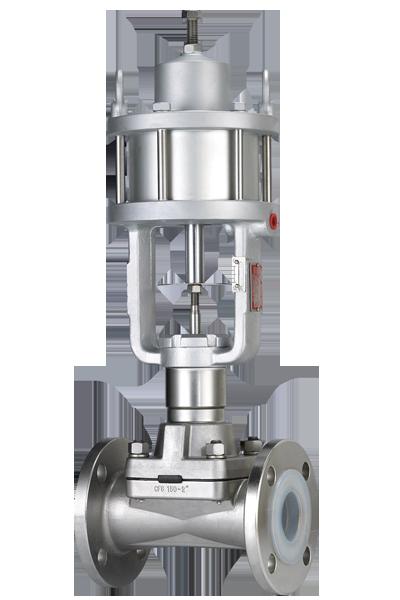 Diaphragm actuated diaphragm valve wyeco auto valves co ltd ccuart Gallery